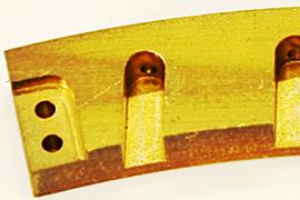 レーザー加工:金属系